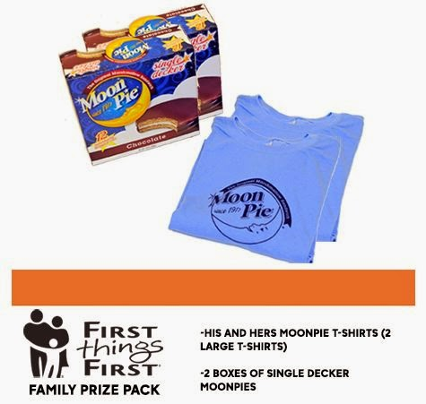 Enter To Win A Moon Pie Prize Pack
