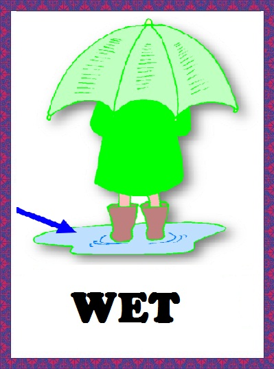 Original likewise T T Draw The Weather Worksheet Ver further Wet furthermore Capture further Coloriage Nuage Pluie. on windy weather worksheets kindergarten