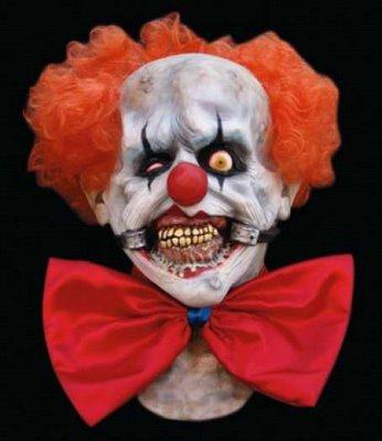 Peliculas de terror mascaras de terror - Mascaras de terror ...