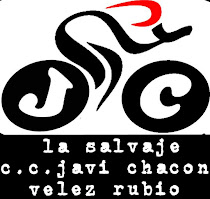 ORGANIZADOR:C.C.Javi Chacón