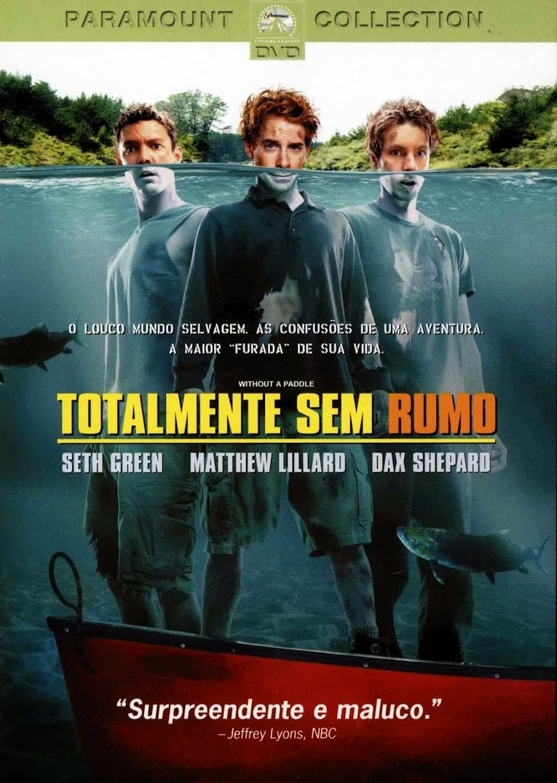 Totalmente Sem Rumo – Dublado (2004)