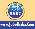 Bhabha Atomic Research Centre, BARC Recruitment, Sarkari Naukri