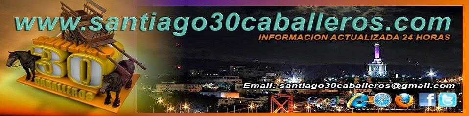 Santiago30caballeros