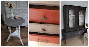 PrzeTWÓRNIA Pracownia stylizacji mebli i dekoracji