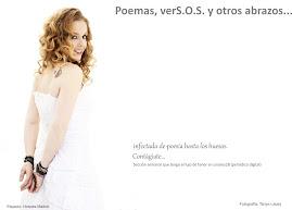 poemas, verS.O.S. y otros abrazos