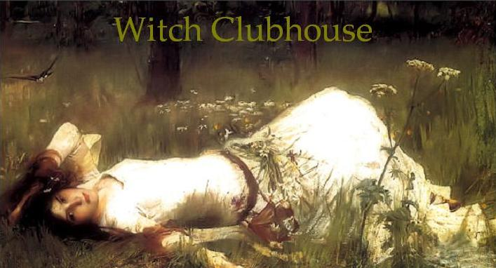 Witch Clubhouse