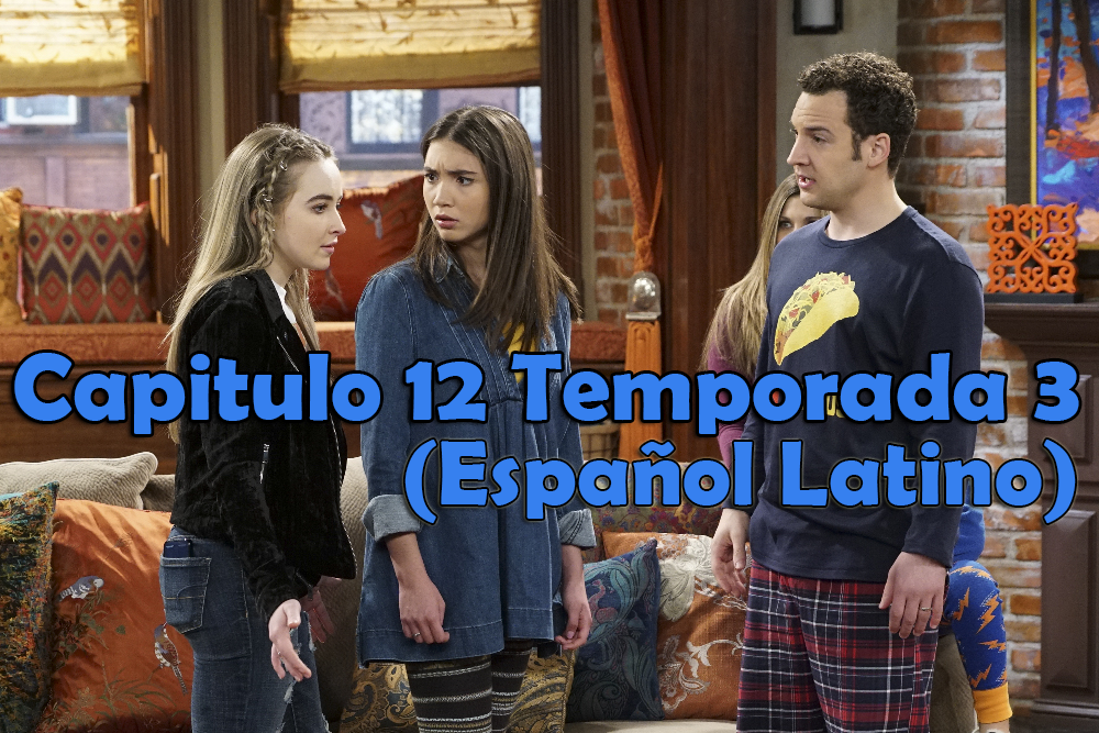 Capitulo 12 Temporada 3 Ya Disponible Español Latino!