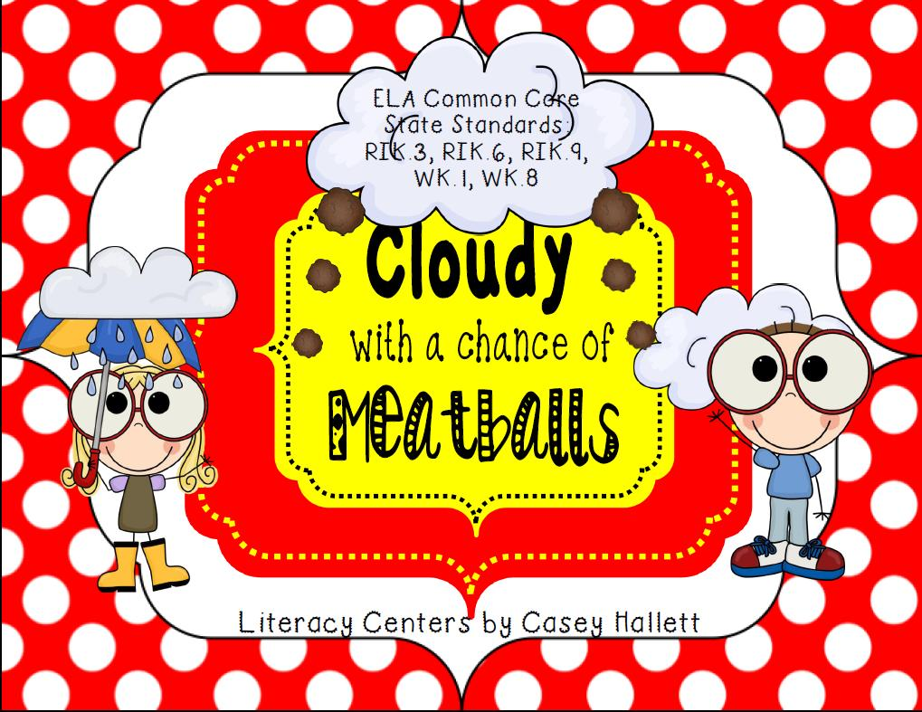 Spring Literacy Centers and so much more!   Mrs. Hallett\'s ...