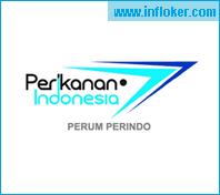 Info Lowongan Kerja Perum Perikanan Indonesia