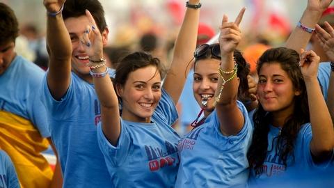 Jornada Mundial da Juventude terá mais de 250 catequeses
