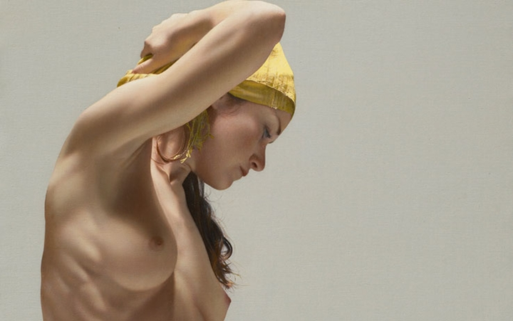 Luciano Ventrone 1942 | Italian Hyperrealist painter