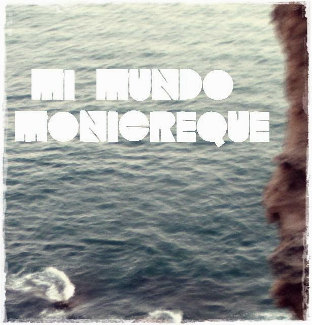 mi mundo Monicreque