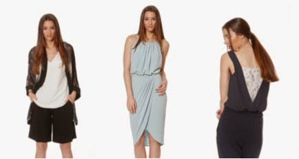 Donna Degnan Summer Fashion