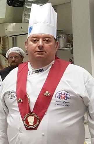 Membro dello Collegium Cocorum della FIC