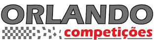 Contactos Orlando Competições: