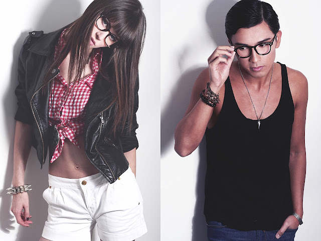 2 Comment bien choisir ses lunettes... ? Shoot Lusine à Lunettes