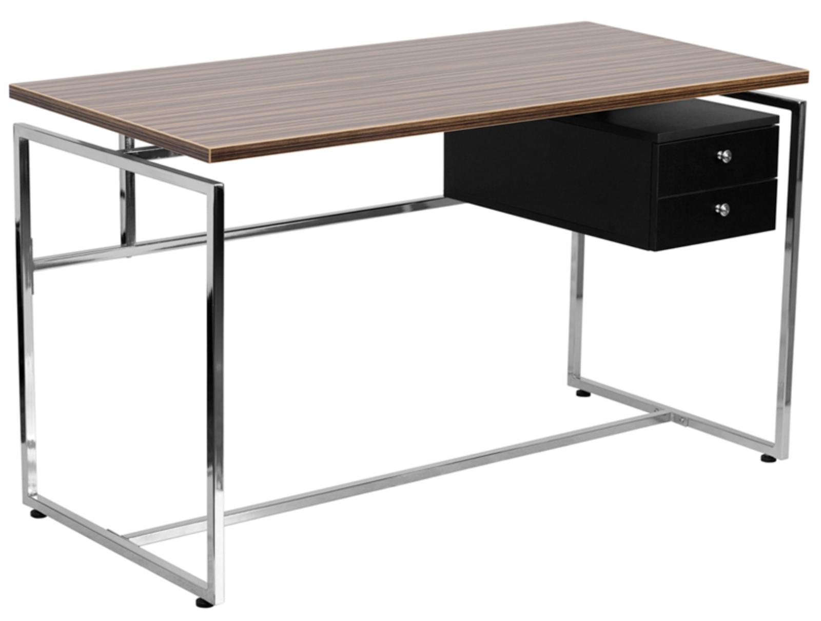 Flash Retro Modern Computer Desk