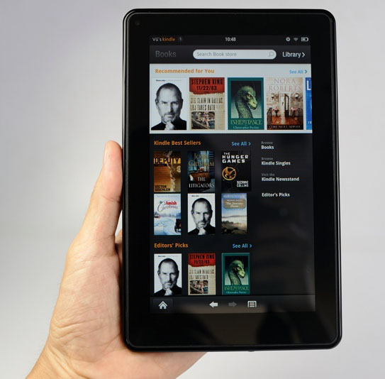 Create coupons code kindle