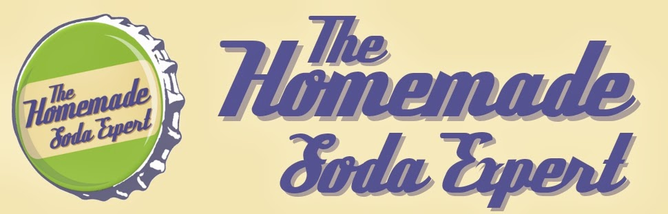 Homemade Soda Expert