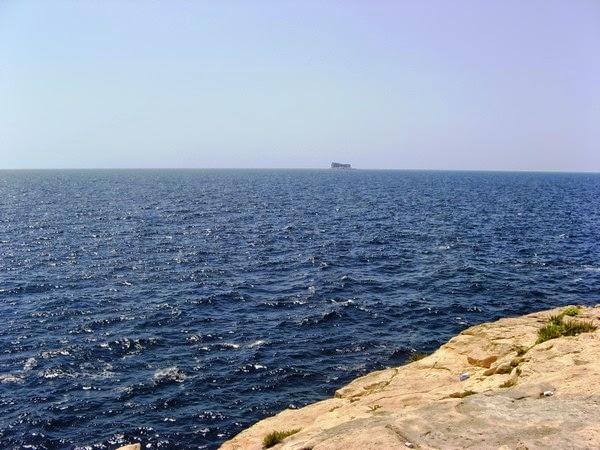 Malta Filfla