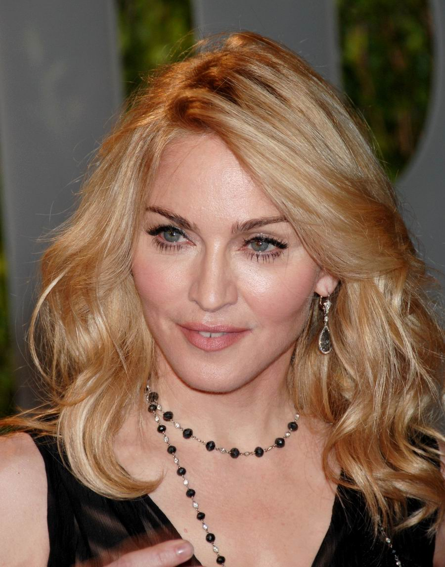 Madonna | Wellknown Celebrities