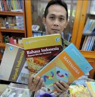 Buku Guru dan Siswa Kurikulum 2013 untuk SMA Dan MA