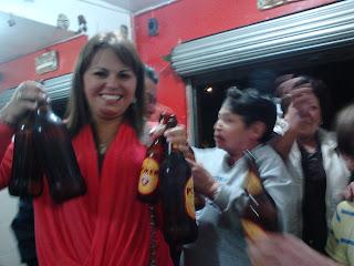 Las Grandes; The BIG beers