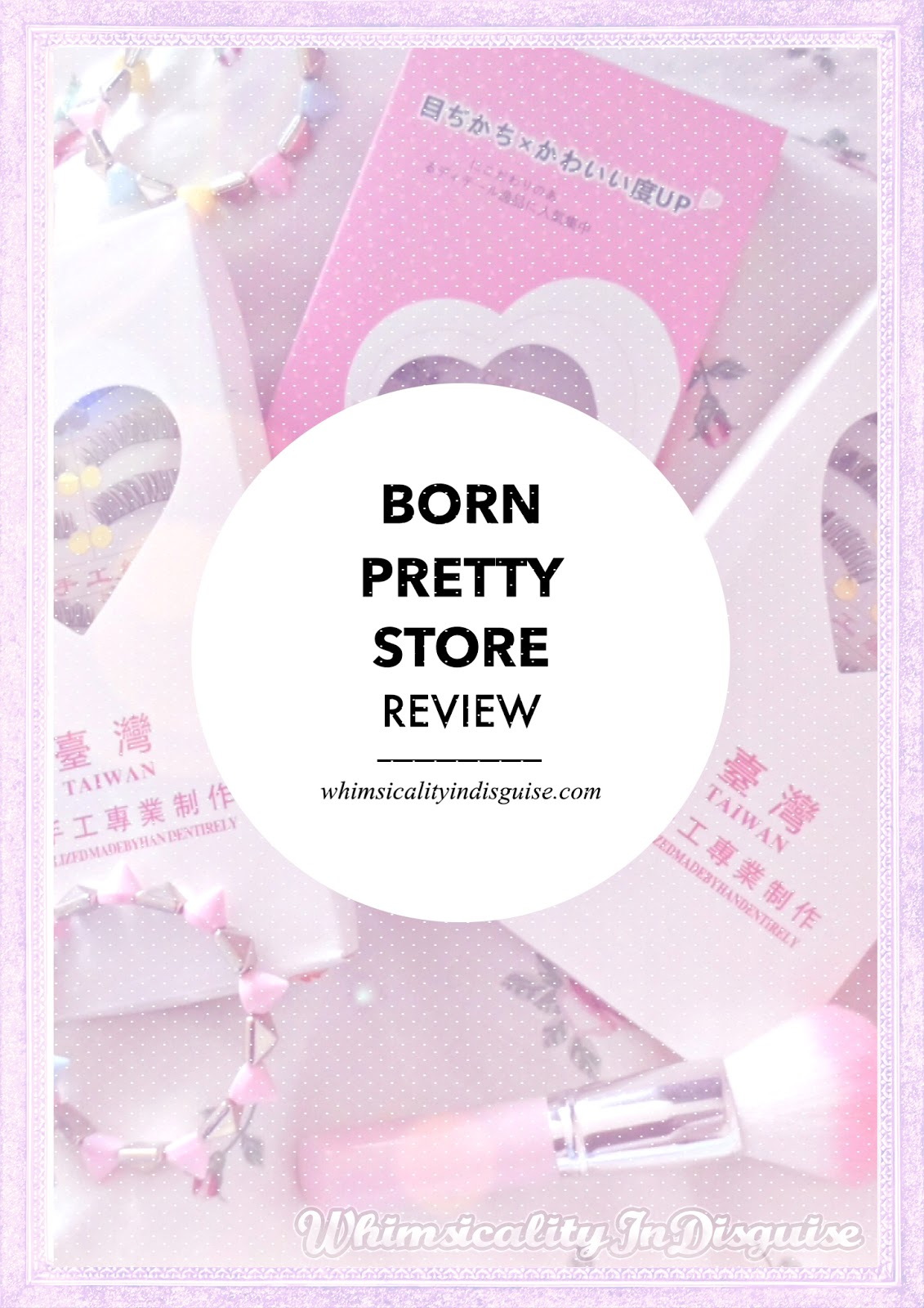 born pretty store review discount code