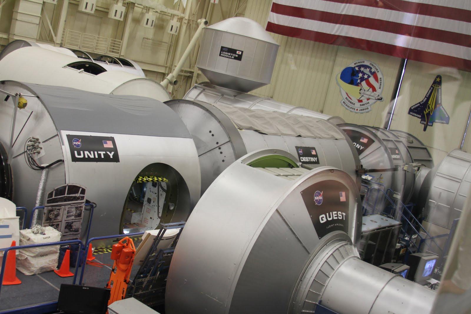 zero gravity chamber nasa - photo #30