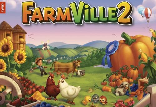 farm ville2