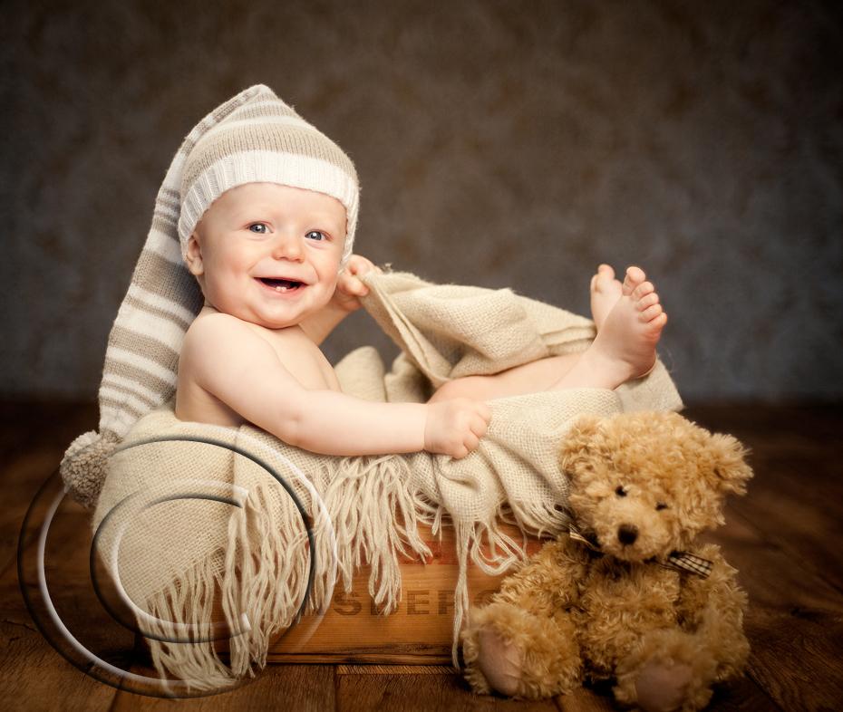 Babybilder fra Fotograf Trine Bjervig, Tønsberg