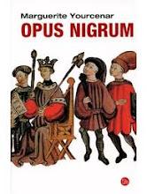 Opus Nigrum: Marguerite Yourcenar