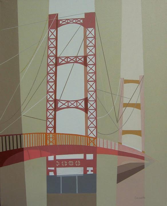 """""""Puente colgante"""""""