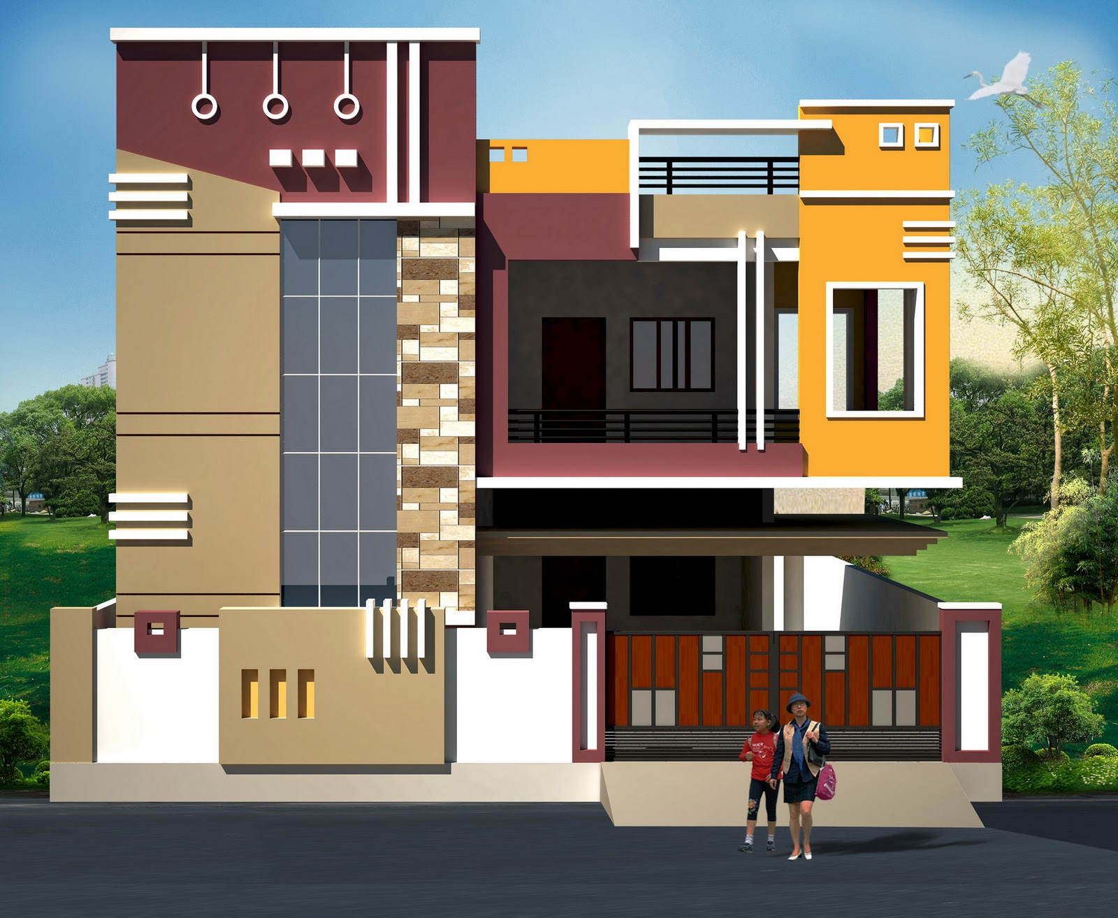 duplex house in hyderabad joy studio design gallery