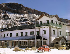 Parador de Las Caadas