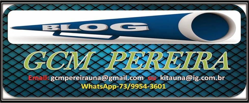 GCM:PEREIRA    (UNA-BAHIA)