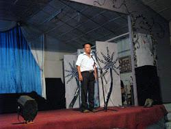 Mr. Talinokcha Joint Director of NEZCC