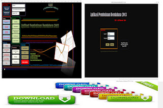 Download Aplikasi Pembukuan Bendahara Format File Excel.xlsx