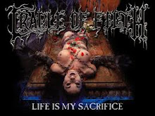 Sitio Oficial Cradle Of Filth