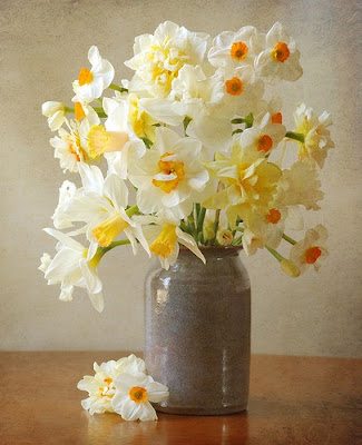 Arreglo Floral Daffs