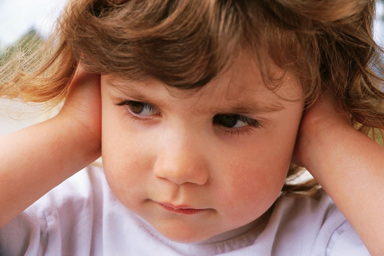 anak tak dengar kata