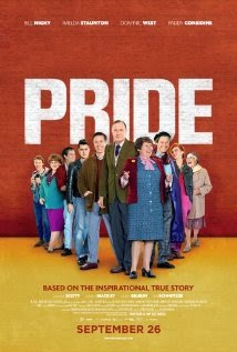 Pride (2014) - Movie Review