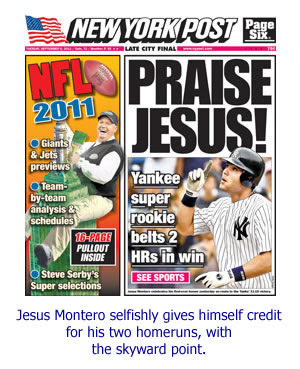 jesus christ montero can hit