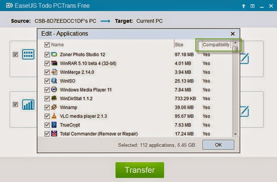 The Windows Easy Transfer Alternative: Transfer files from Windows XP to Windows 8.1