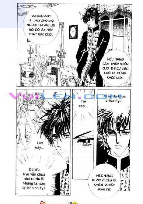 Công chúa của tôi Chapter 7 - Trang 55