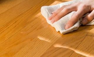 Limpieza de muebles de madera decoracion y manualidades - Limpiar parquet con vinagre ...