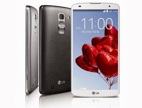 LG, LG G Pro 2, G Pro 2