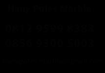 Cs Hany Poles Marble