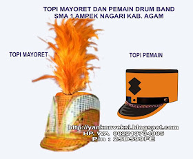TOPI MAYORET