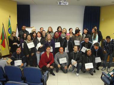 Turma 2012-2